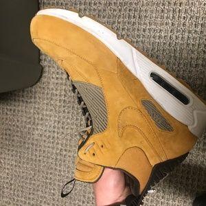 "Air Max 90 Sneakerboot ""Wheat"""
